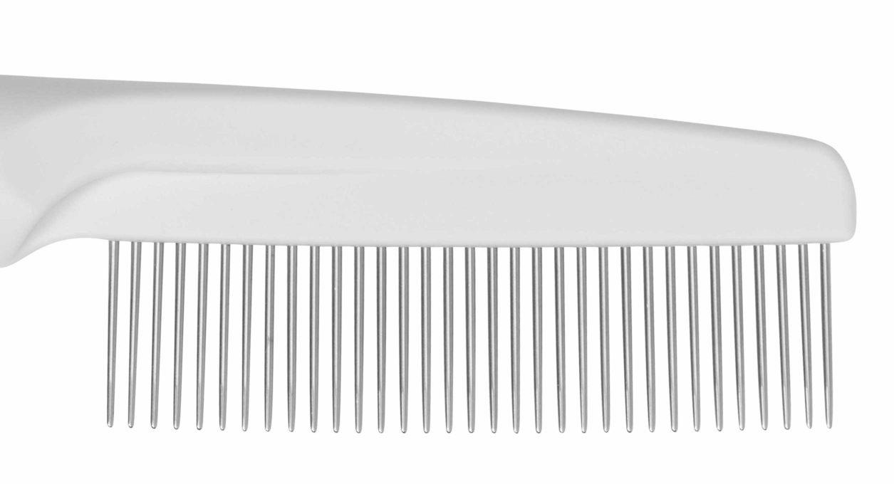 Shorthair-grooming-kit-fine-grooming-comb