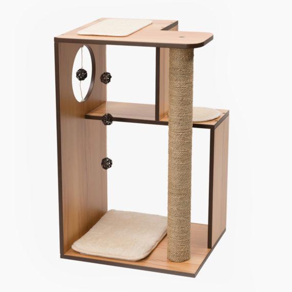 Vesper Box Large – Walnut