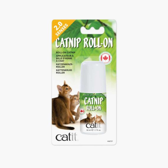 Senses 2.0 Catnip Roll-on