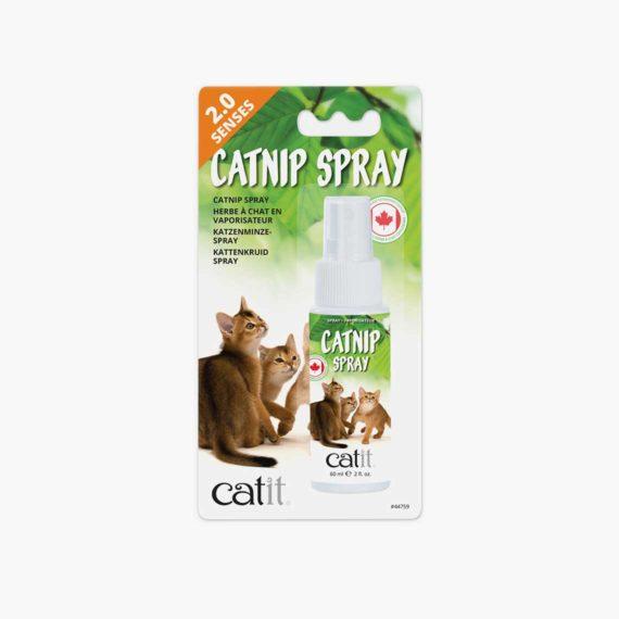 Senses 2.0 Catnip Spray