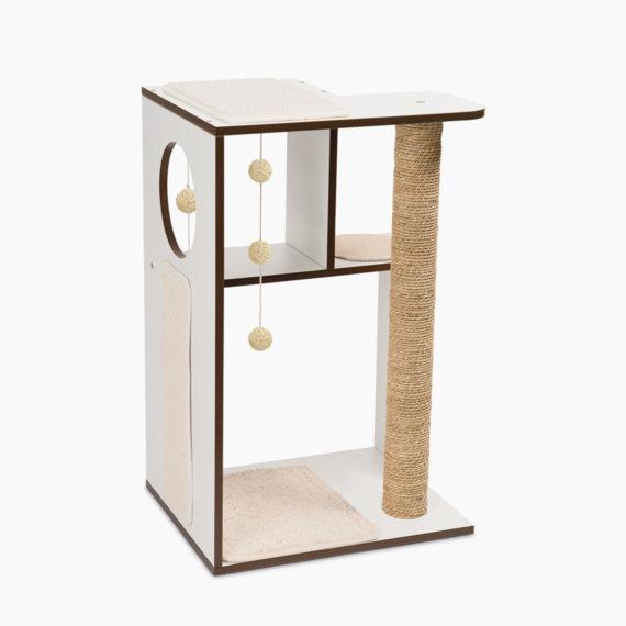 Vesper Box Large – White