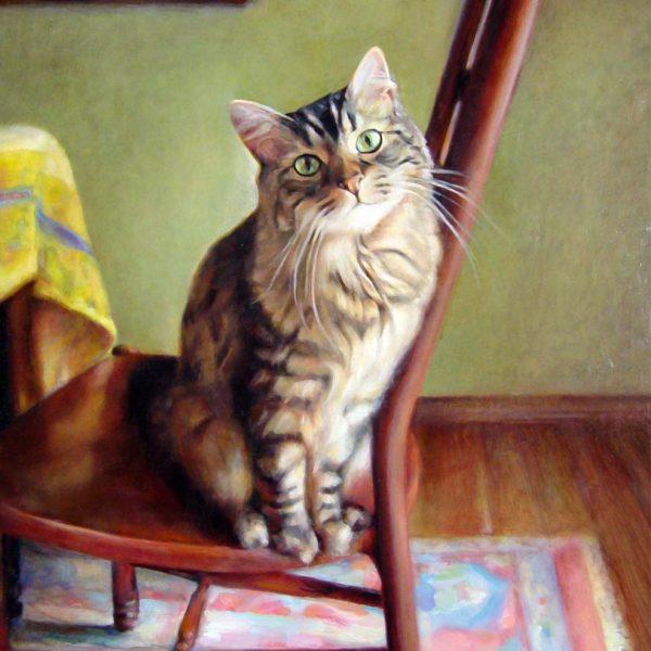 Malerei - Katherine Maniscalo