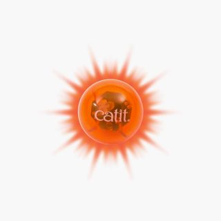 43160 - Catit Senses 2.0 Feuerball