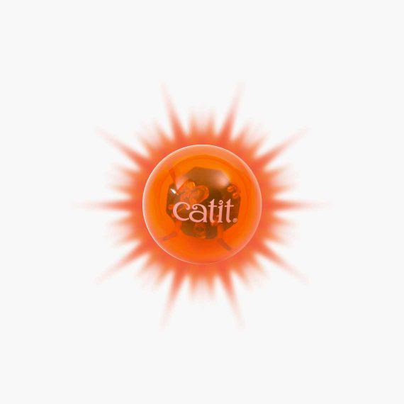 43160 - Catit Senses 2.0 Feuerball