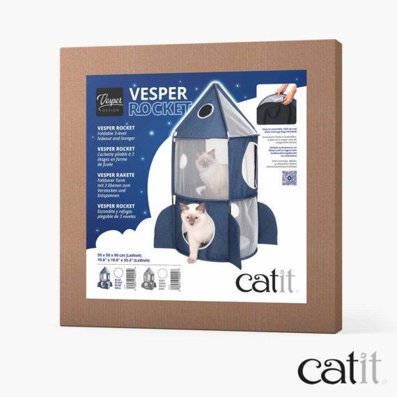 Catit Vesper Rocket - Box