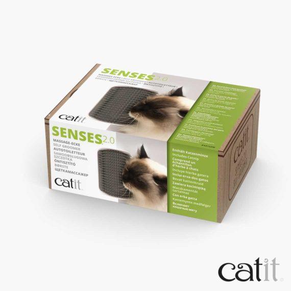 Catit Senses 2.0 Massage-Ecke - Verpackung