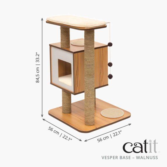 Catit Vesper Base - Maß