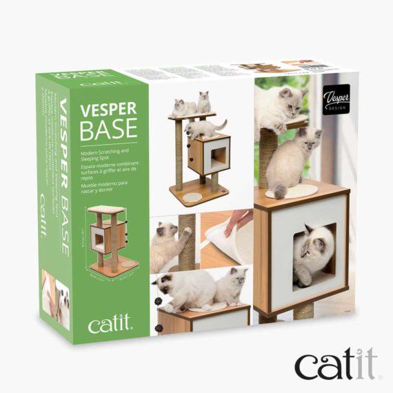 Catit Vesper Base - Verpackung