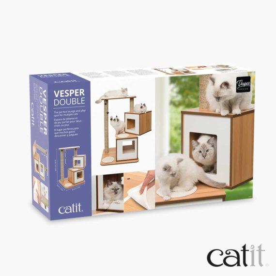 Catit Vesper Double - Verpackung