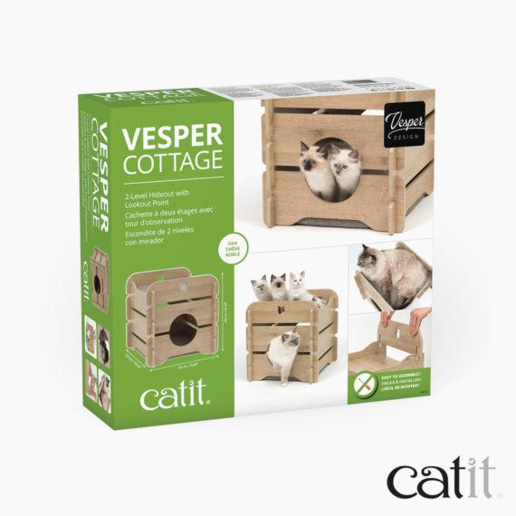 Catit Vesper Cottage packaging