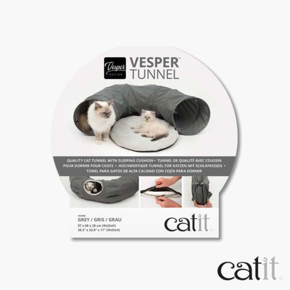 Catit Vesper Tunnel - Verpackung