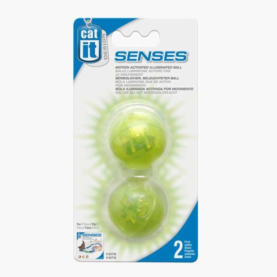 50776 - Beweglicher, Beleuchteter Ball für Senses Spielschiene