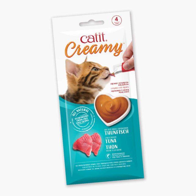 44454 - Catit Creamy - Thunfisch