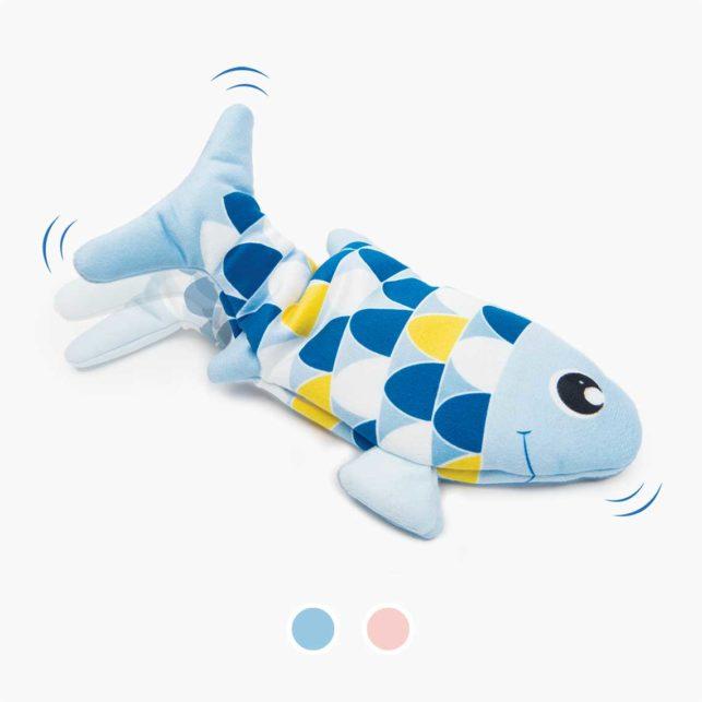 43021-43022 Tanzender Fisch (Groovy Fish)