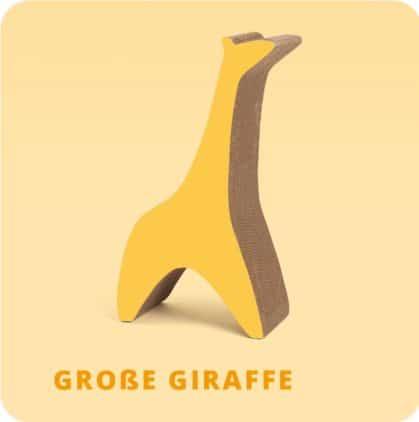 #42505 Große Giraffe