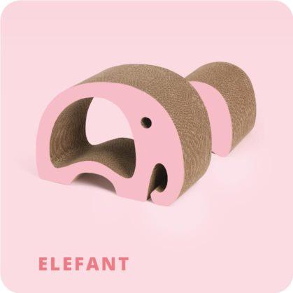 #42508 Elefant
