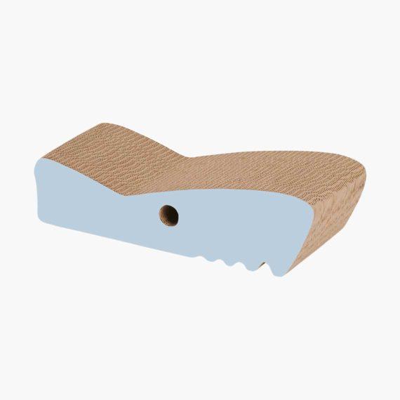 42501 Zoo Kratzbretter Hai